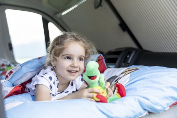 Lit pour enfant (Fiat Ducato/Citroën Jumper)