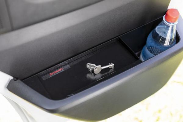 Coffre-fort de porte passager pour Fiat/Citroen