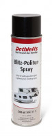 Spray de polissage ultra-rapide