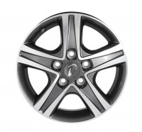Alloy wheels 15""