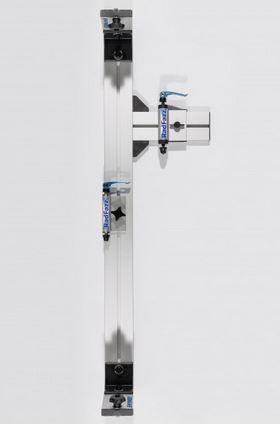 RadFazz Gabelhalter mit 20cm Verlängerung