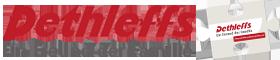 Dethleffs GmbH und Co. KG - To the home page
