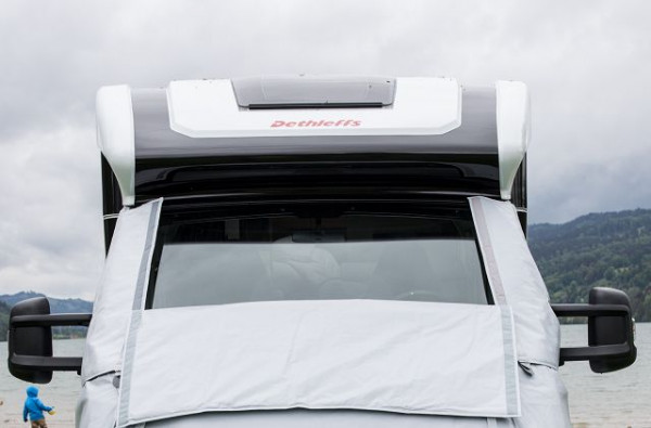 Thermo window mat (Fiat Ducato/Citroën Jumper) ( model years 2007 - 2018)