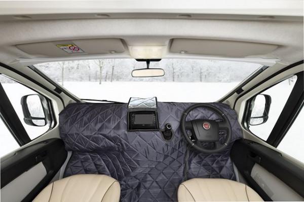 Dashboard Insulation for Fiat Ducato/Citroen Jumper - right hand drive