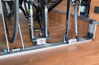 RadFazz cycle rail 90 cm