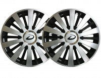 "14"" wheel trims for caravans"