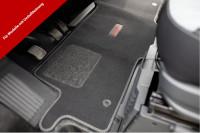 Driver's cabin carpet for Advantage I, Advantage Edit.I, Magic Edit.I, Pulse I & Esprit I