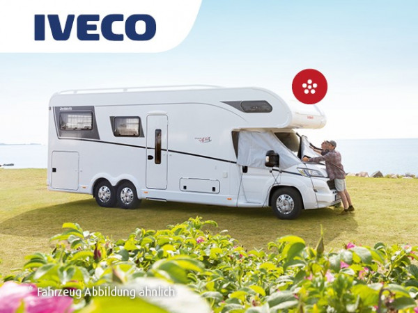 Thermofenstermatte für IVECO